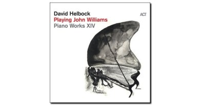 David Helbock Playing John Williams ACT 2019 Jazzespresso Revista