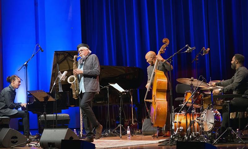 享樂爵士樂 2019 (Enjoy Jazz) Jazzespresso 爵士雜誌