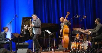 Enjoy Jazz Festival 2019 Jazzespresso Revista Jazz