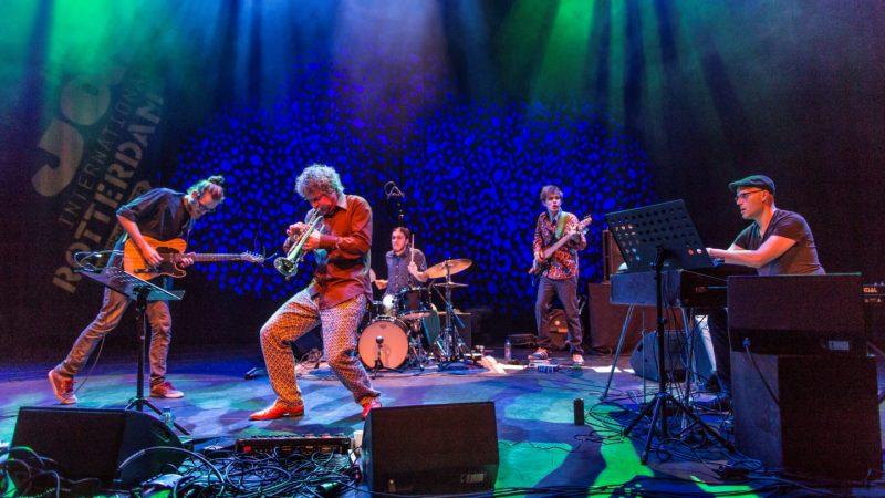 Festival Jazz International Rotterdam Jazzespresso Jazz Magazine