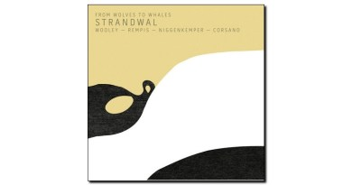 Frow Wolves To Whales Strandwal Aerophonic 2019 Jazzespresso 爵士雜誌