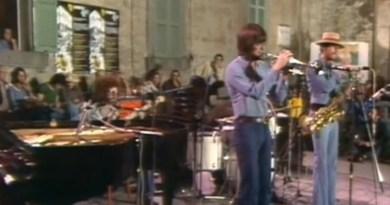 Horace Silver Umbria Jazz Festival YouTube Video Jazzespresso Revista