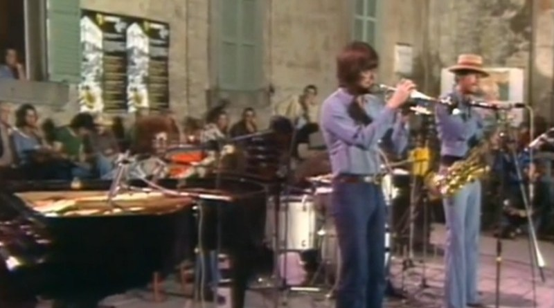 Horace Silver Umbria Jazz Festival YouTube Video Jazzespresso Revista