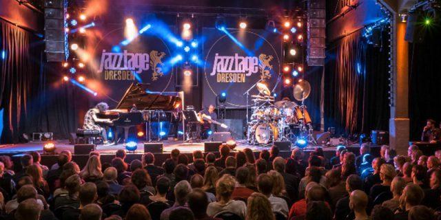 德累斯顿爵士音乐节 (Jazztage Dresden) Jazzespresso 爵士杂志
