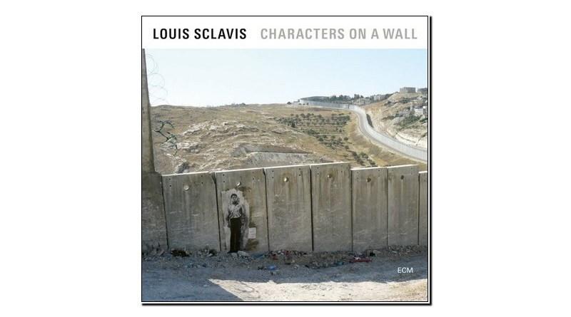Louis Clavis Characters on a Wall ECM 2019 Jazzespresso 爵士杂志