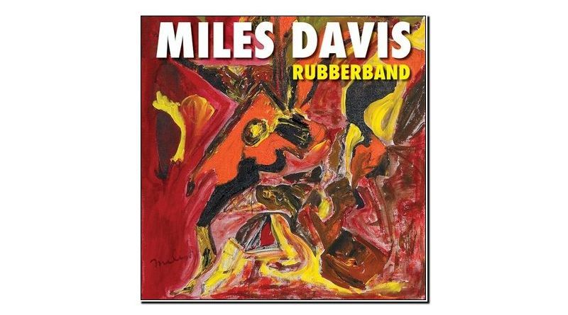 Miles Davis Rubberband Warner 2019 Jazzespresso 爵士杂志