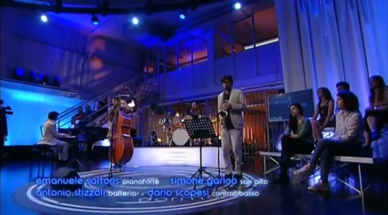 Night Dreamers Rava Bandoleros Nessun Dorma YouTube Video Jazzespresso Revista Jazz
