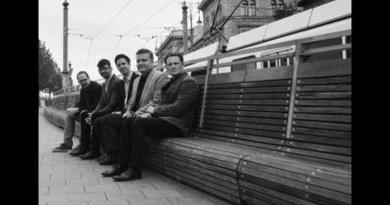 Oláh Szabolcs Quintet Dawn Rider YouTube Video Jazzespresso Mag