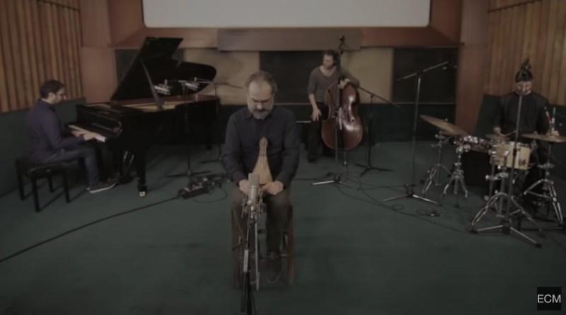 Sokratis Sinopoulos Quartet, Transition YouTube Video Jazzespresso 爵士杂志