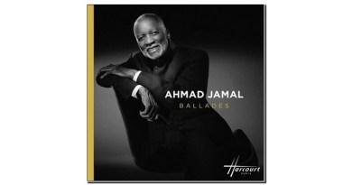 Ahmad Jamal Ballades Jazz Village 2019 Jazzespresso Jazz Magazine