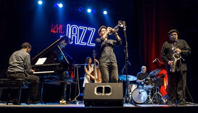 Belgrade Jazz Festival Jazzespresso Jazz Magazine