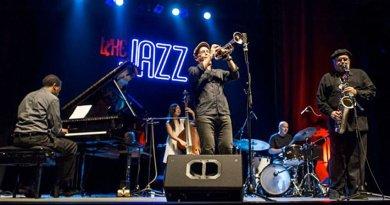 贝尔格莱德爵士音乐节 (Belgrade Jazz Festival) Jazzespresso 爵士杂志