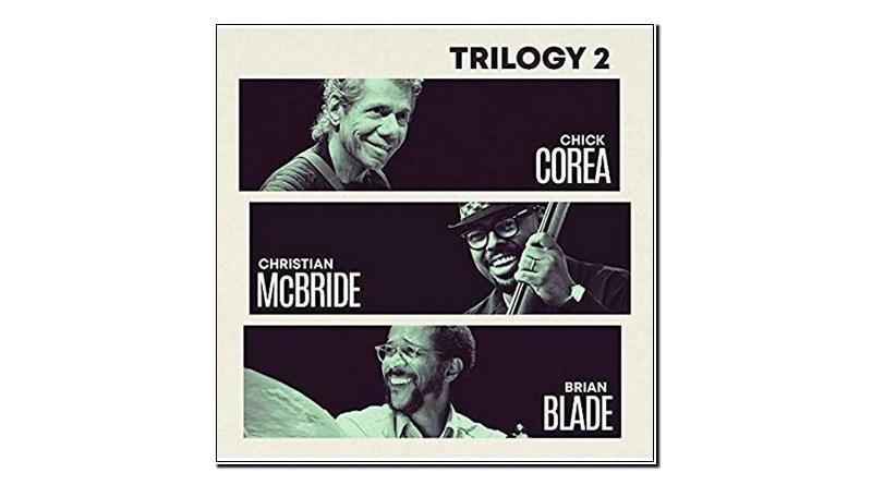 Corea McBride Blade Trilogy 2 Concord 2019 Jazzespresso Magazine