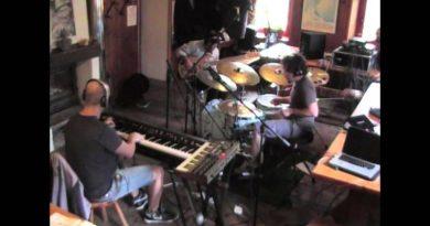 Fabio Giachino Trio <br/> Actual Proof