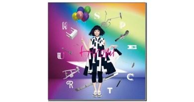 Hiromi Spectrum Telarc 2019 Jazzespresso Revista Jazz