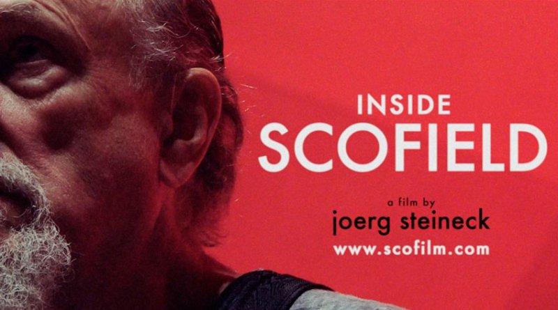INSIDE SCOFIELD: a film by Joerg Steineck Jazzespresso Jazz Magazine