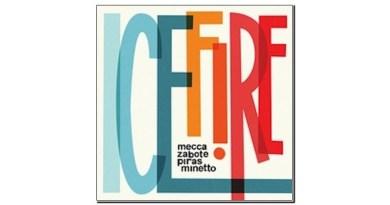 Icefire Quartet Icefire Abeat 2019 Jazzespresso Jazz Magazine