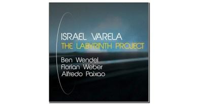 Israel Varela The Labirinth Project 2019 Jazzespresso Revista Jazz