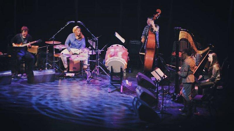 柏林爵士音乐节 (Jazzfest Berlin) Jazzespresso 爵士杂志