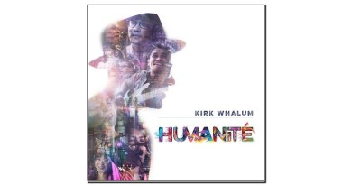 Kirk Whalum Humanité Challenge 2019 Jazzespresso 爵士雜誌