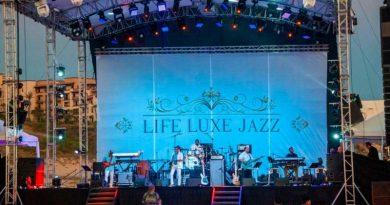 Life Luxe Jazz Festival 2019 Jazzespresso Revista Jazz