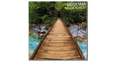 Satoyama Magic Forest AUAND 2019 Jazzespresso 爵士杂志