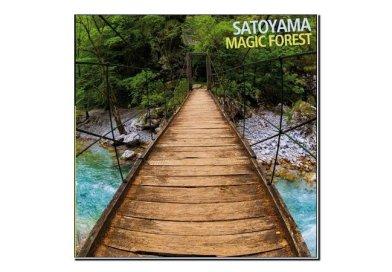 Satoyama <br/> Magic Forest <br/> AUAND, 2019