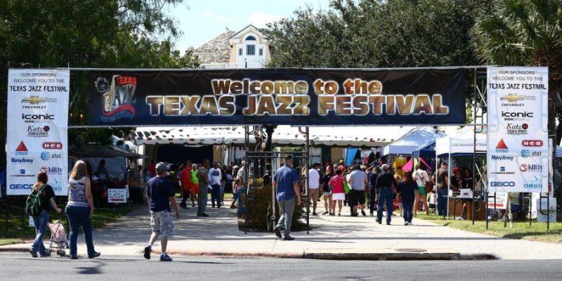 德州爵士樂節 (Texas Jazz Festival) Jazzespresso 爵士雜誌