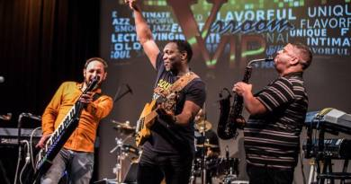 Vrroom VIP JazzFest 2019 Jazzespresso Revista Jazz