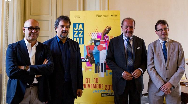 Jazzmi Festival Milano Jazzespresso Jazz Magazine