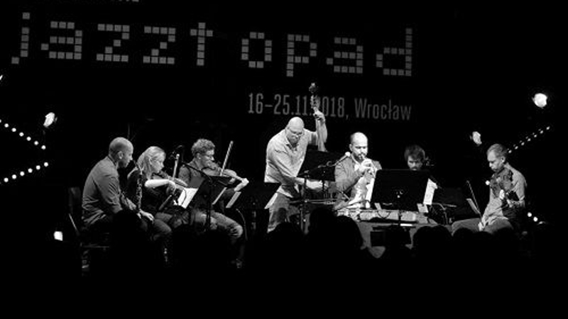 弗罗茨瓦夫爵士音乐节 2019 Jazzespresso 爵士杂志