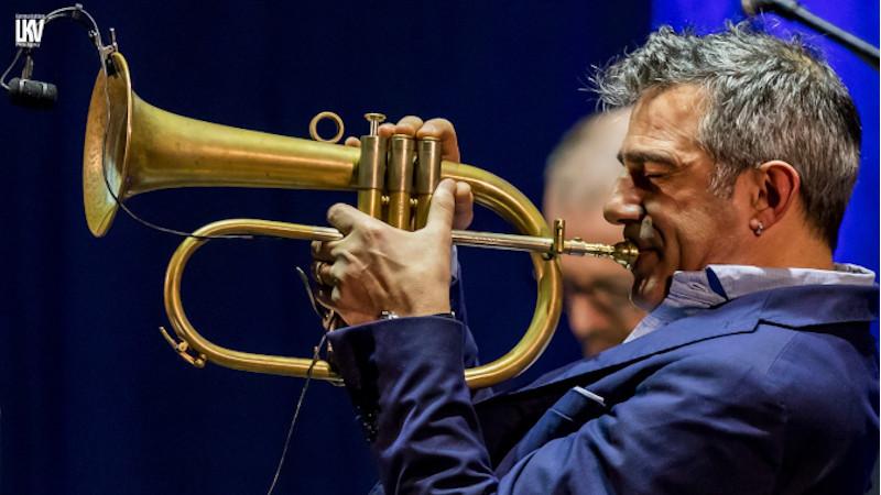 蒙卡列爵士音樂節(Moncalieri Jazz Festival)Jazzespresso 爵士雜誌