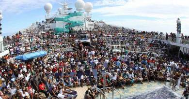 Capital Jazz SuperCruise Jazzespresso Revista Jazz