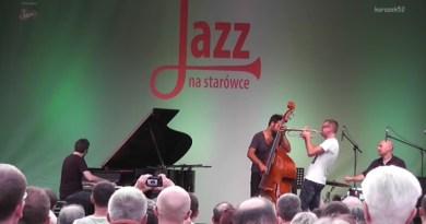 Fabrizio Bosso Quartet Caravan YouTube Video Jazzespresso Jazz Mag