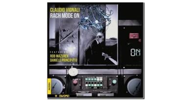 Claudio Vignali Rach Mode On Auand 2019 Jazzespresso Revista Jazz