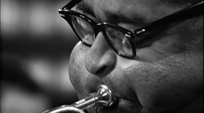 Dizzy Gillespie Quintet Jazz 625 YouTube Video Jazzespresso 爵士杂志