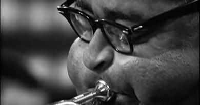 Dizzy Gillespie Quintet Jazz 625 YouTube Video Jazzespresso Revista