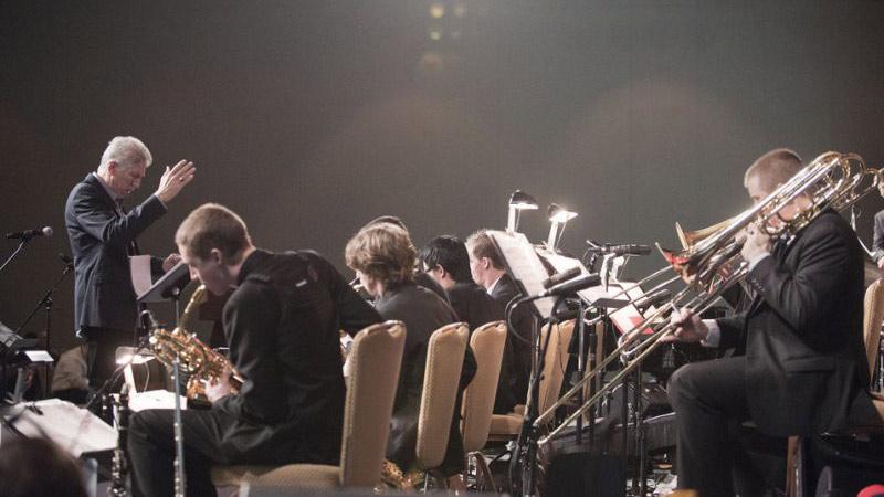 Jazz Education Network Conference Jazzespresso 爵士雜誌