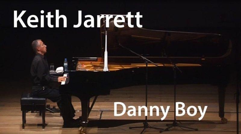 Keith Jarrett Danny Boy YouTube Video Jazzespresso Revista Jazz