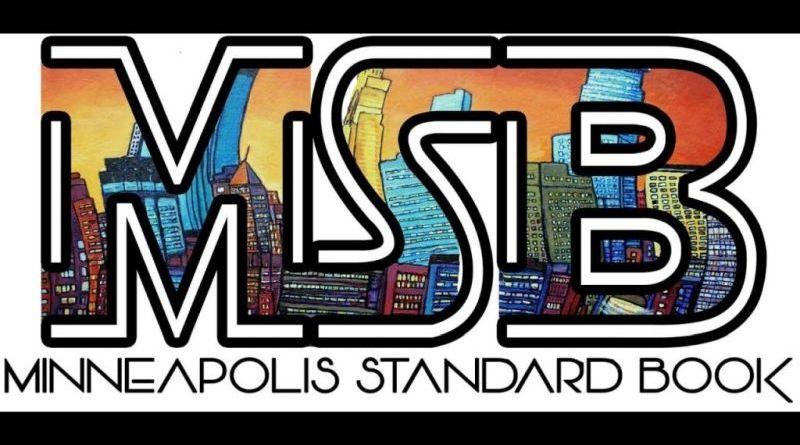 Minneapolis Electric Sheep Alphabet Street YouTube Video Jazzespresso Revista Jazz