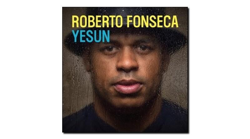 Roberto Fonseca Yesun Mack Avenue 2019 Jazzespresso Revista Jazz