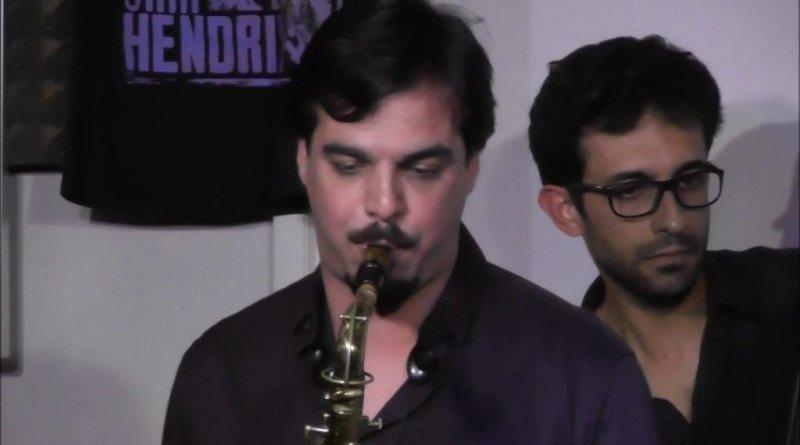 Icefire Quartet Torino Festival Jazz YouTube Video Jazzespresso Revista