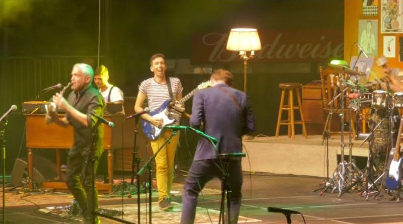 Vulfpeck Live MSG 2019 YouTube Video Jazzespresso 爵士杂志