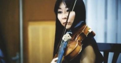 Yakiv Tsvietinskyi Double Quartet No.9 YouTube Video Jazzespresso Mag
