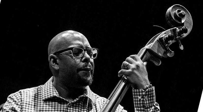 G. Lloyd 爵士音乐人物肖像摄影里斯蒂安·麦克布莱德 2019年