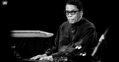 Herbie Hancock Live Milán 2019 Jazzespresso Luca Vantusso