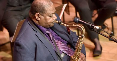 BristolInternational Jazz & Blues Festival Jazzespresso Revista Jazz