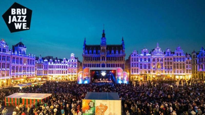 BrusselsJazz Festival 2020 Jazzespresso Revista Jazz