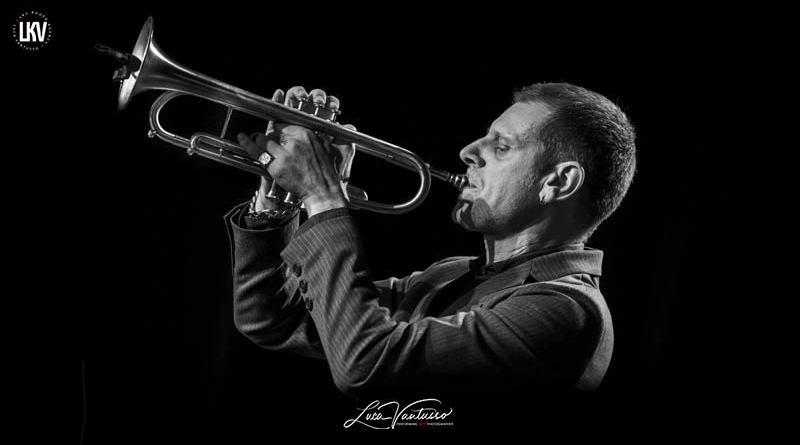 Fabrizio Bosso Interview Jazzespresso Eugenio Mirti