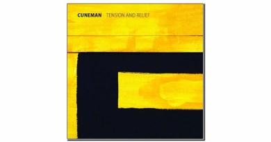 Cuneman Tension and Relief UR 2019 Jazzespresso 爵士杂志
